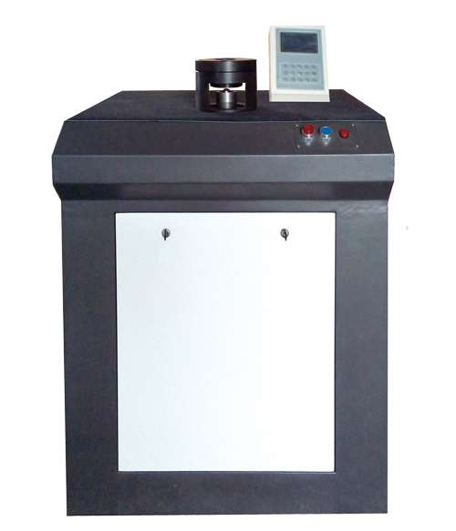 GBS-50液晶屏显式杯突试验机
